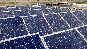 Solar Power Plant Amc Service