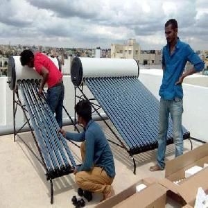 Solar Water Heating AMC service