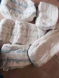 Made in Czech Republic Adult Diaper (Ontex)