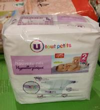 Made in Czech Republic Original Packing Baby Diaper (Dry Lock) 14