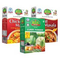 Ruchi Foodline - basic spices Manufacturer & Exporters in Cuttack Odisha