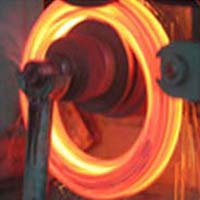 Horizontal Upset Forgings