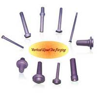 Vertical Upset Forgings