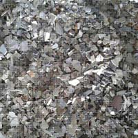Crushed Plastic Scrap