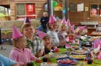 Birthday Parties Organizer
