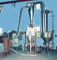 Guar Gum Plant Machinery