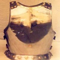 Medieval Half Body Armour