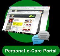 Personal E Care Portal Services