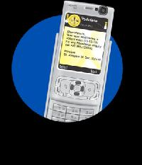 Unlimited Sms Service