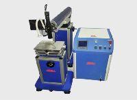 Cnc Laser Welding Machine