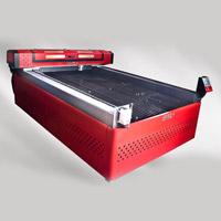 Large Format Laser Engraving Machine
