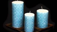 Handmade Designer Candles