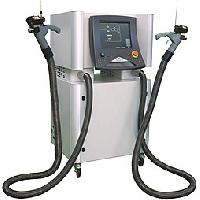 Gas Charging System