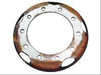 truck rim plate