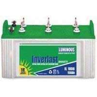 Luminous Inverter Battery (IL 1800)