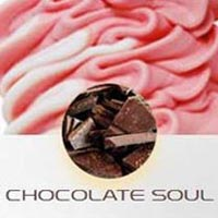 Chocolate Soul Ice Cream