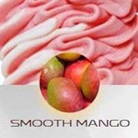Smooth Mango Ice Cream