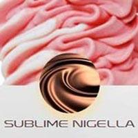 Sublime Nigella Ice Cream