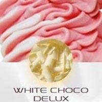 White Choc Deluxe Ice Cream