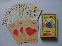 Paper Playing Cards