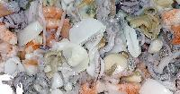 Frozen Sea Foods