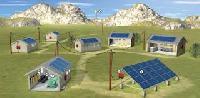 Hybrid Solar Power Plants