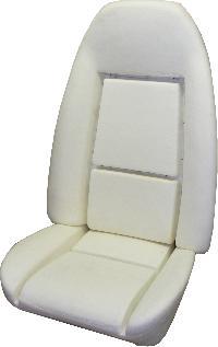 Car Seat Foam