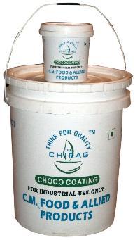 Chocolate Paste