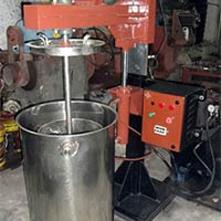 Incense Stick Dipping Machine