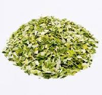 Green Leek Flake