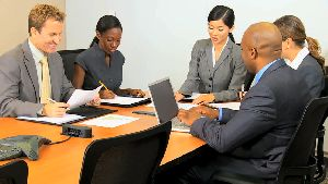Investment And Business Consultancy