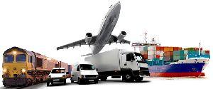 Logistics & Distribution Services