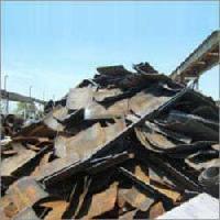 Metal Steel Scrap