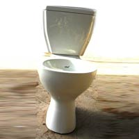 Irani Wc Bathroom Sanitary Ware