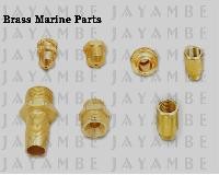 Brass Marine Parts