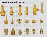Brass Pnumetices Parts