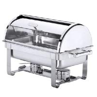 Stainless Steel Hotelware