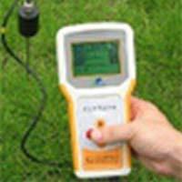 Soil Salt Meter