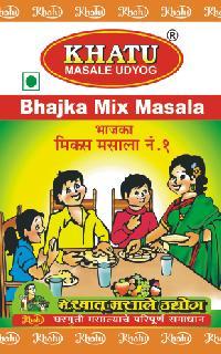 Bhajka Mix Masala