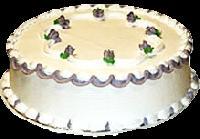 Vanila Cake