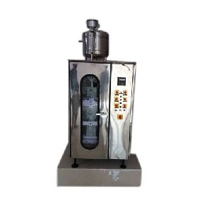 Fully Automatic Milk Packing Machine