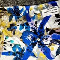 Print Knitted Fabrics