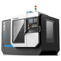 CNC Die & Mould Making Machine