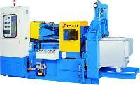 Zinc Pressure Die Casting Machines