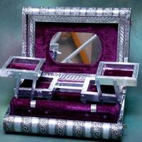 Ox Jewelry Box