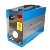 Electrostatic High Voltage Power Supply