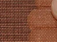 Bronze Wire Cloth