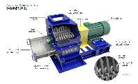 Hammer Mill Parts