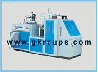 Automatic Ultrasonic Double Pe Paper Cup Machine