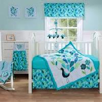 Baby Cribs Bedding